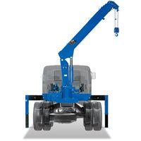 2ton, 3ton 4Ton,5Ton,6.3T,8Ton 10Ton 12 16 Ton Truck-mounted Straight Telescopic Arm Stiff Boom Cran