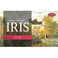 IRIS(pink,Ocean,luxury)