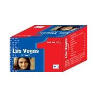 Las Vegas Cream Herbal