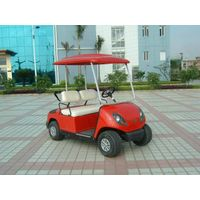 LQG021 Golf Car / Golf Buggy thumbnail image