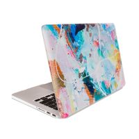 Leopard&Flag&Flower&Glow Matte Cover Case Beautiful Smart Shell Case For Macbook Air Pro Retina 11 1 thumbnail image