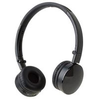 Wireless Portable Stereo Bluetooth Headphones