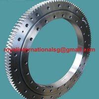 Crane slewing bearing excavator slewing bearing equipment slewing bearing thumbnail image