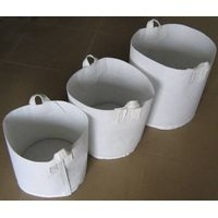 Nursery bag pot container