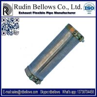 Exhaust pipe Flexible expansion joint pipe