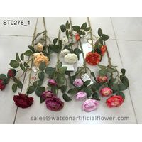 artificial flower decoration