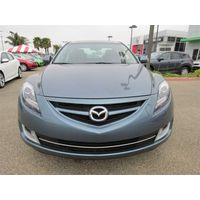2012 Mazda Mazda6 4dr Car i Touring