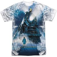 Sublimation Printed T shirt for Men