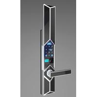 Sliding Cover Fingerprint Door Lock For Smart Home thumbnail image