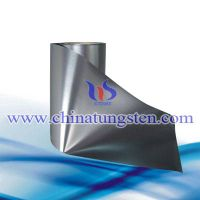 Tungsten Plastic
