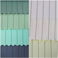 antistatic/esd conductive/anti-static fabric