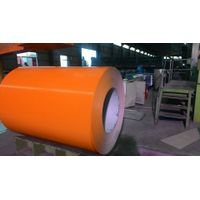 PREPAINTED GALVANIZED STEEL COIL thumbnail image