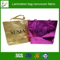PP/polypropylene Laminated  Nonwovens  for shopping bags