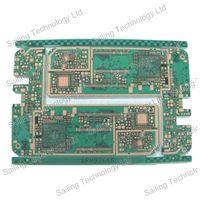 12-Layer PCB, Industrial PCB, Printed Circuit Board Industry, 2.4mm PCB thumbnail image