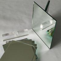 Silver mirror/Environmental protection mirror/Copper-free silver mirror thumbnail image