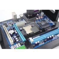 BD82HM55 Main board IC test sockets | CPU chip/IC testing solution thumbnail image