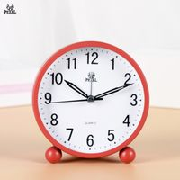 Wholesale two bell table alarm clock