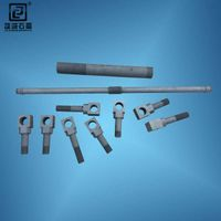 sintering graphite component, graphite rod
