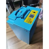 60V 30Ah Li-ion Battery Pack For Electric Scooter Electric Motorcycle thumbnail image