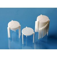 High quality disposable plastic pizza box support, pizza topper thumbnail image