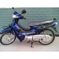 Gas Motorcycle / Scooter (JH100-C)
