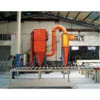 gypsum board equipment exporters