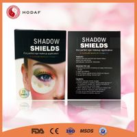 Private Label Round Stickers Adhesive Shadow Makeup thumbnail image