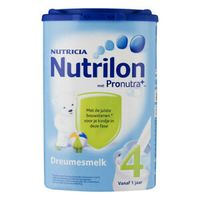 NUTRILON INFANT BABY POWDER
