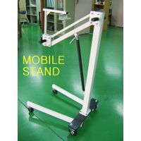 Radiology Equipment Mobile Stand for Portable X-ray Units