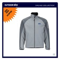 Men's Hiking Softshell Jacket