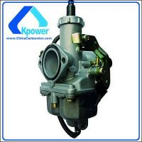 PZ30A Motorcycle Carburetor For CG-200