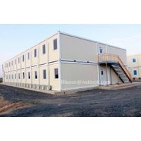 Container house,modular house,movable dormitory,prefab house