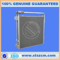 sell PC200-7 RADIATOR CORE ASS'Y 20Y-03-31111(Email:bj-012#stszcm.com)7 thumbnail image