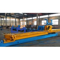 406 Italy Induction Pipe Bending Machine