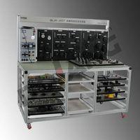 vocational training equipment, mechanical teaching equipment, Educational Mechanical System, Compreh thumbnail image