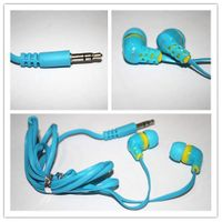 earphone headphone mobile phone accessories