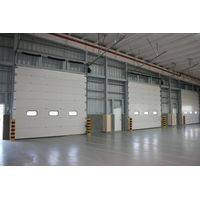Industrial PVC High Speed Rolling Shutter Doors/ Roll up doors/ High Speed Door