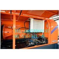 40 fine stone cocrete pump