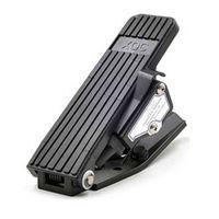 Hall Sensor Accelerator Pedal | F200 thumbnail image