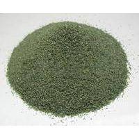 Green Silicon Carbide Fine Micro Powder