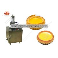 factory price Hong Kong Egg Tarts making Machine|Hong Kong Egg Tart Forming Machine