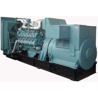 powerful generator powered with Deutz engine DTW1875