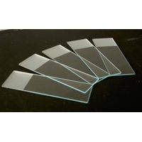 Customized quartz glass slide thumbnail image