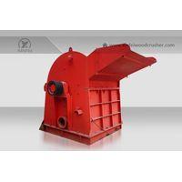 Wood Processing Machine thumbnail image