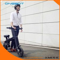 ONEBOT T8 250W 500W dual battery electric bicycle