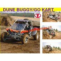 RL 1100cc 63HP 50KW Dune Buggy/Go Kart/Atv thumbnail image