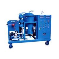 ZJ Series High-efficiency Vacuum Transformer Oil Purifier