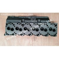 Cummins 6BT Engine Cylinder Head