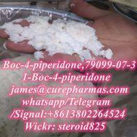 Boc-4-piperidone,1-Boc-4-piperidone,CAS 79099-07-3 thumbnail image