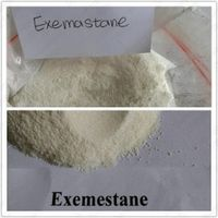 Body Building and Anti-Estrogen Sterioid Exemestane Aromasin CAS107868-30-4